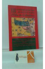 XIII CERTAMEN LITERARIO DE RELATO BREVE VILLA DE COLINDRES