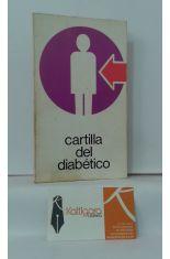 CARTILLA DEL DIABÉTICO