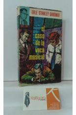 EL CASO DE LA VACA MUSICAL