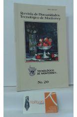 REVISTA DE HUMANIDADES 20: TECNOLÓGICO DE MONTERREY