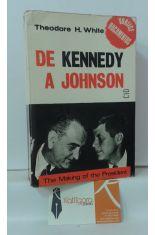 DE KENNEDY A JOHNSON