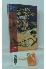 CUENTOS, HISTORIETAS Y FÁBULAS