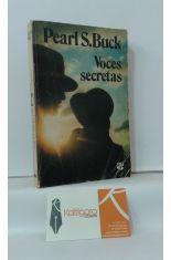 VOCES SECRETAS
