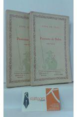 PASTORES DE BELÉN (2 TOMOS)