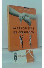 MARIONETAS EN CORRUPCIÓN