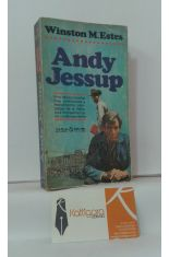 ANDY JESSUP