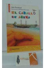 EL CABALLO DE ARENA