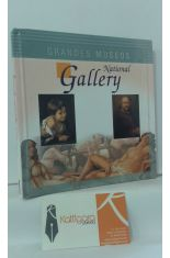 GRANDES MUSEOS. NATIONAL GALLERY (LIBRO + CD ROM)