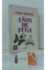AÑOS DE FUGA