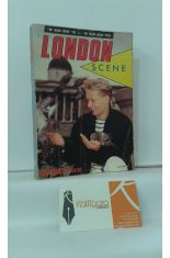 LONDON 1991-1992. GAY EUROCITY GUIDE