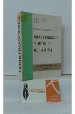 ORDENANZA LABORAL DE CONSTRUCCIÓN, VIDRIO Y CERÁMICA