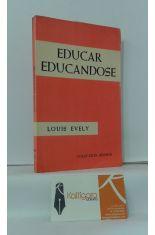 EDUCAR EDUCÁNDOSE