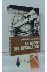 LA NOCHE DEL DEGOLLADOR