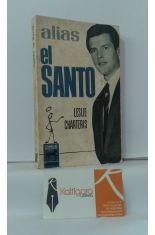 ALIAS EL SANTO