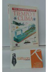 TIEMPO Y CLIMA