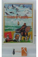 HISTORIA ILUSTRADA DE CANTABRIA