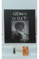 GITANOS DE CULTO