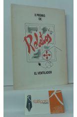 II PREMIO DE RELATOS EL VENTILADOR