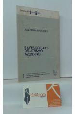 RAÍCES SOCIALES DEL ATEÍSMO MODERNO