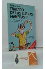 TRATADO DE LAS BUENAS MANERAS 3. DEFIÉNDASE DE LOS SUPERHORTERAS