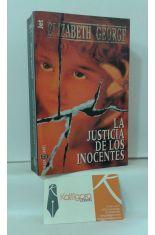 LA JUSTICIA DE LOS INOCENTES