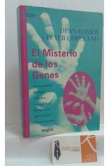 EL MISTERIO DE LOS GENES