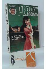 PERRY MASON. EL CASO DE LA PROMETIDA CELOSA