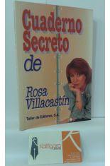 CUADERNO SECRETO DE ROSA VILLACASTÍN