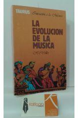 LA EVOLUCIÓN DE LA MÚSICA. HISTORIA DE LA MÚSICA HASTA 1900