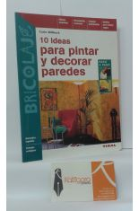 DIEZ IDEAS PARA PINTAR Y DECORAR PAREDES
