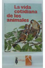 LA VIDA COTIDIANA DE LOS ANIMALES