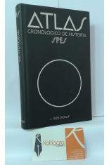 ATLAS CRONOLÓGICO DE HISTORIA SPES