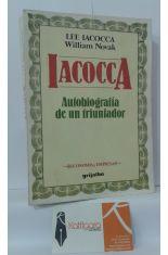 IACOCCA, AUTOBIOGRAFÍA DE UN TRIUNFADOR