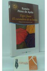 TIGRE JUAN - EL CURANDERO DE SU HORNA