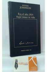 ERA EL AÑO 1914 - AQUÍ TIENES TU VIDA