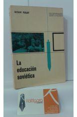 LA EDUCACIÓN SOVIÉTICA