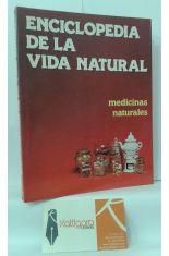 ENCICLOPEDIA DE LA VIDA NATURAL 1. MEDICINAS NATURALES