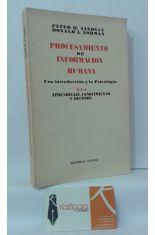 PROCESAMIENTO DE INFORMACIÓN HUMANA, UNA INTRODUCCIÓN A LA PSICOLOGÍA 3. APRENDIZAJE, CONOCIMIENTO Y DECISIÓN