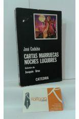 CARTAS MARRUECAS - NOCHES LÚGUBRES