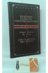 LOS CLARINES DEL MIEDO