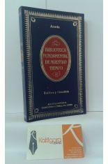 POLÍTICA Y LITERATURA (FANTASÍAS Y DEVANEOS)