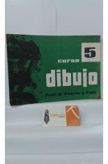 CURSO DE DIBUJO 5. DIBUJO TÉCNICO