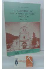 EL MONASTERIO DE SANTA MARÍA DE PUERTO (SANTOÑA), 863-1210