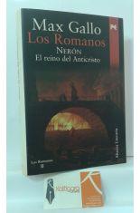 LOS ROMANOS 2. NERÓN, EL REINO DEL ANTICRISTO