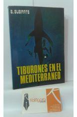TIBURONES EN EL MEDITERRÁNEO