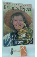 YO MISMA. HISTORIAS DE MI VIDA