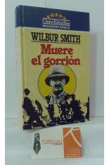MUERE EL GORRIÓN