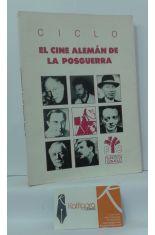 CICLO EL CINE ALEMÁN DE LA POSGUERRA