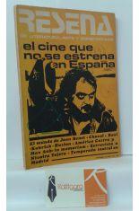 EL CINE QUE NO SE ESTRENA EN ESPAÑA. RESEÑA DE LITERATURA, ARTE Y ESPECTÁCULOS