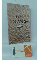 ASÍ ES FINLANDIA